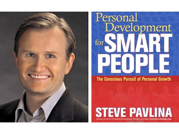 FranchiseInterviews Ends & Begins Year w/ Motivational Speaker Steve Pavlina