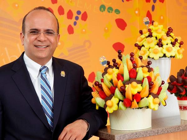 Revisiting Our Interview with Tariq Farid, Founder of Edible Arrangements
