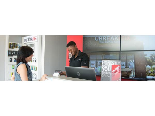The uBreakiFix Franchise Opportunity on Franchise Interviews