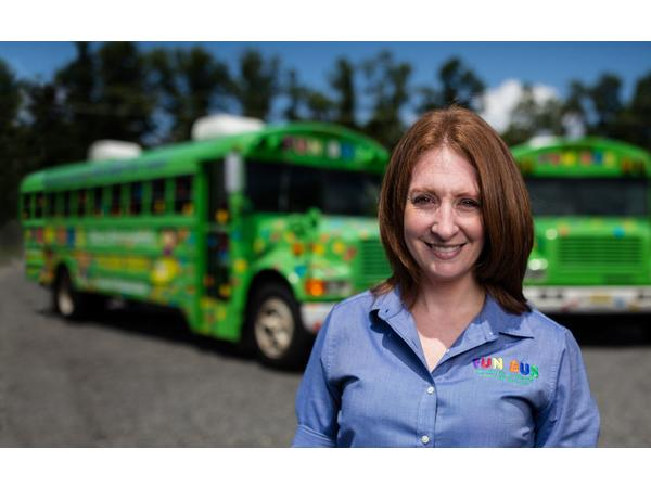 An Evening with the FUN BUS Franchise Opportunity