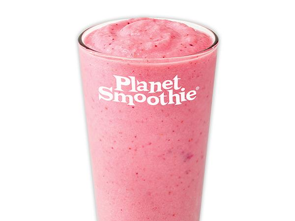 Franchise Interviews Meets with the Planet Smoothie Franchise Opportunity