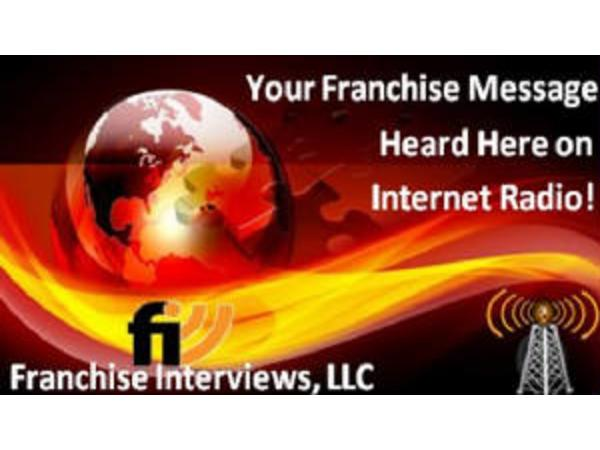 Franchise Interviews Prime Time Edition - Franchising the Moving Industry