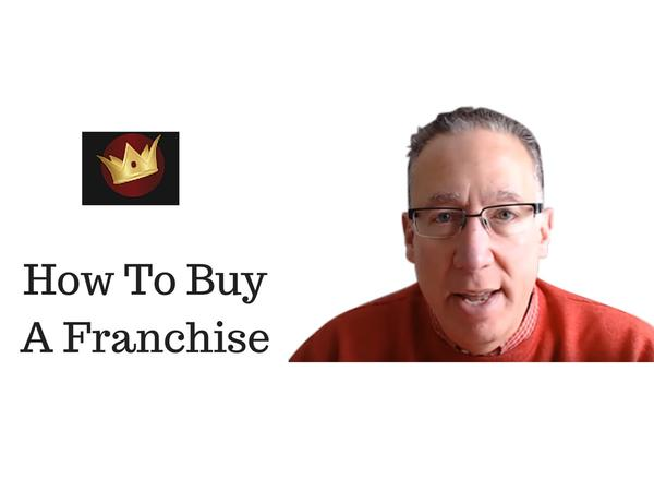 Franchise Interviews Spends An Evening with The Franchise King Joel Libava