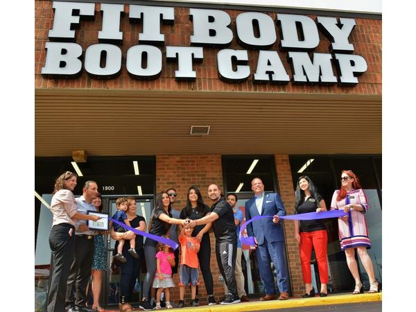 Fit Body Boot Camp Meets with Franchise Interviews