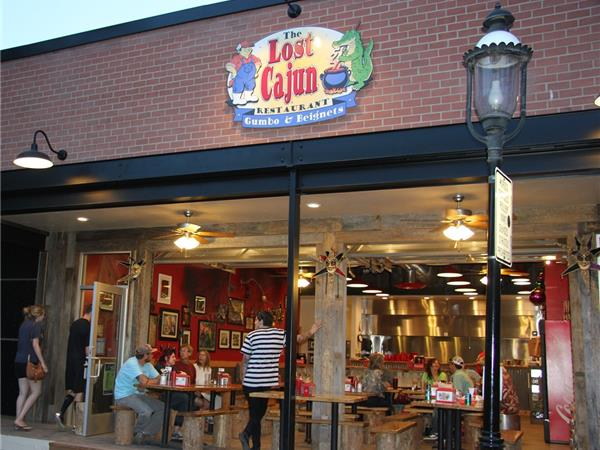 Franchise Interviews Meets Raymond Griffin Founder The Lost Cajun