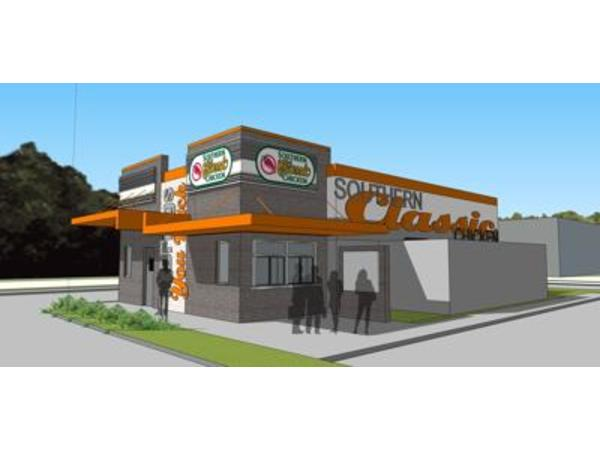 Southern Classic Chicken Franchise Meets with Franchise Interviews