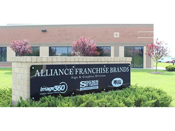 Alliance Franchise Brands Meets with Franchise Interviews
