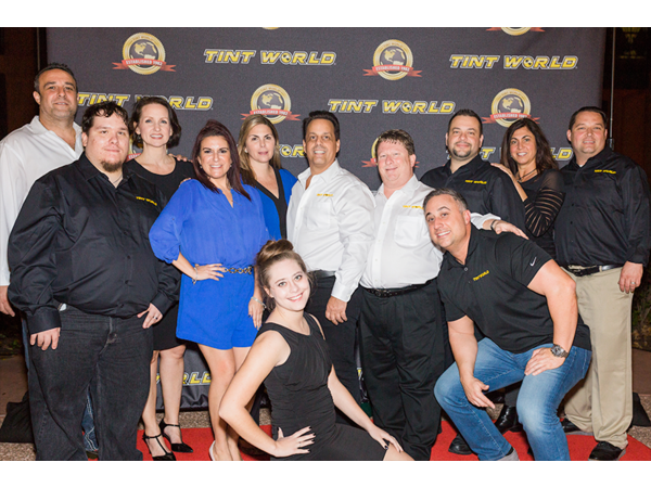 Franchise Interviews Welcomes Back Charles Bonfiglio of Tint World