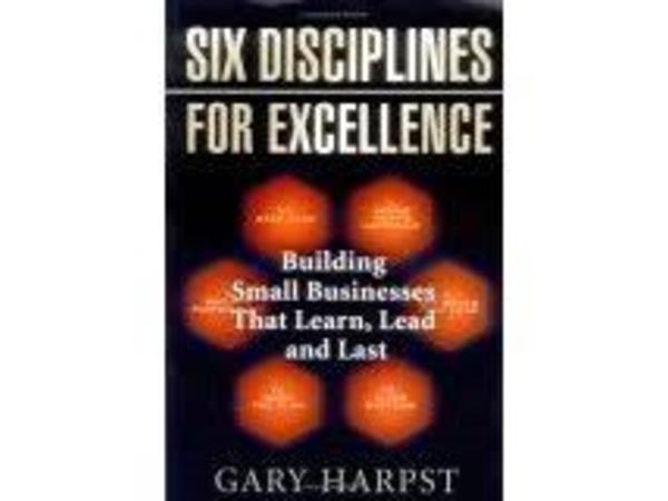 Breakfast With Six Disciplines