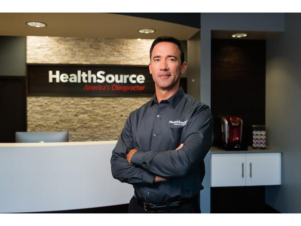 Franchise Interviews Meets with  HealthSource – America's Chiropractor Franchise