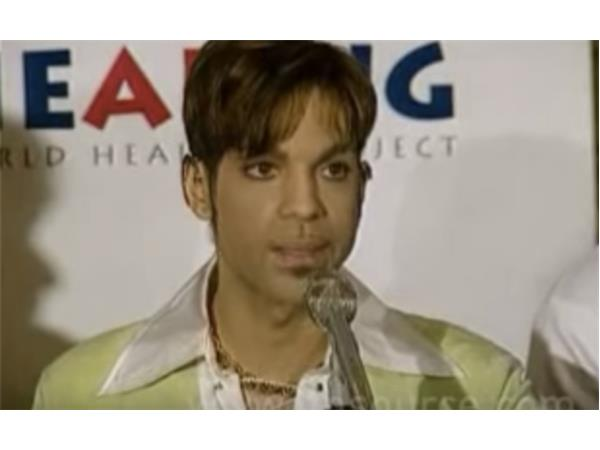 Those We Lost In 2016 - Prince, 2016 Dangerous for Police but NO War on Cops