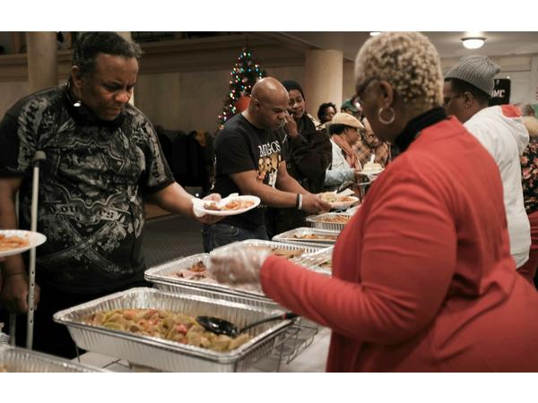 Fried Chicken, Soul Food, Black church goers more likely to be obese, diabetic