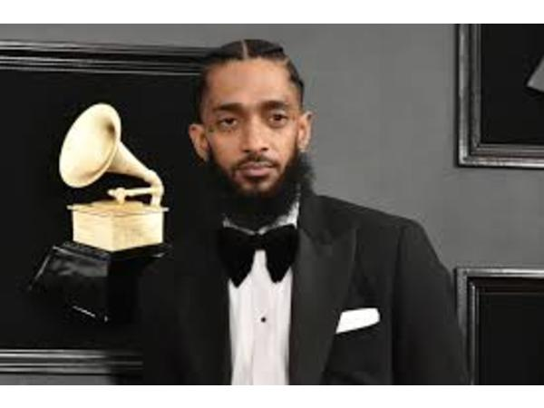 Nipsey Hussle empowered his community, Real Estate, Entrepreneurship,STEM 4-2-19