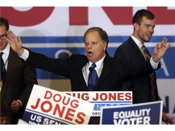 Doug Jones Wins in AL, Omarosa fired, Black Families Negatively Depicted