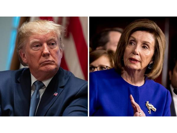Trump Articles of Impeachment; Miss Universe; Mitch McConnell; R. Kelly 12-15-19