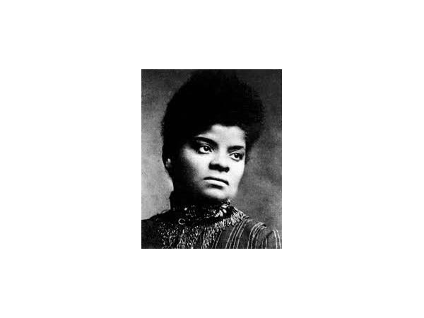 Ida B. Wells, Queen Nanny, Nat Turner, Great African Women - Michael Imhotep