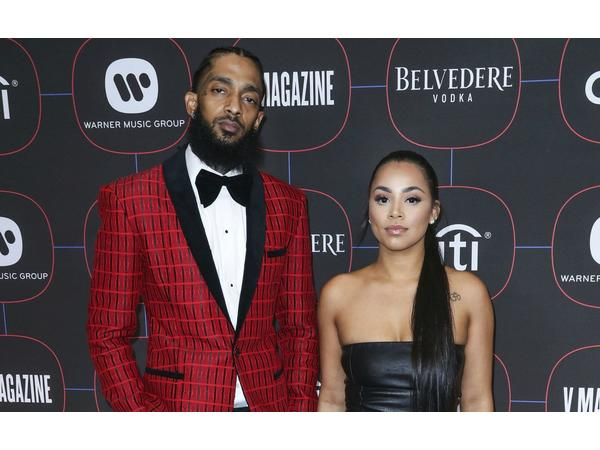 Nipsey Hussle was changed by his trip to Africa; Reparations Legal Arguments