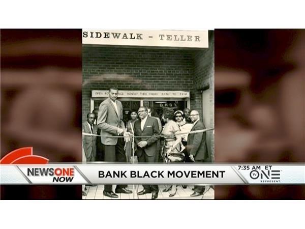 #BankBlack Movement continues; NAACP sues Trump over DACA; Kaepernick donations