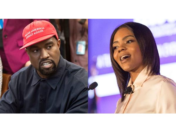 Kanye West is distancing himself from Politics, used by Candace Owens, Blexit