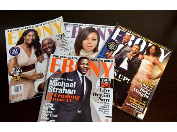 Johnson Publishing Co. ex-publishers of Ebony & Jet Magazine file for Bankruptcy