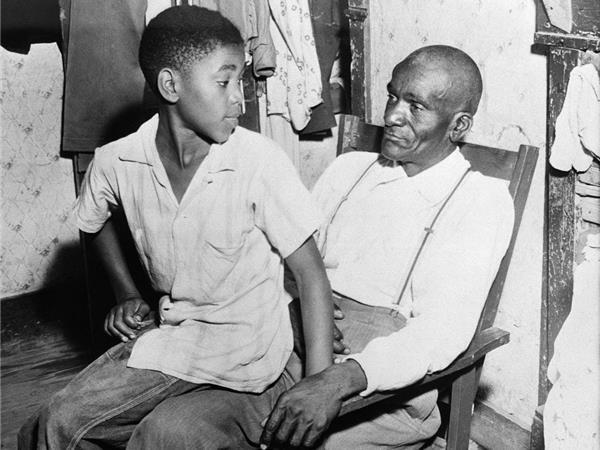 Emmett Till;African American Roots of Labor Day;Philando Castile; Black Cherokee