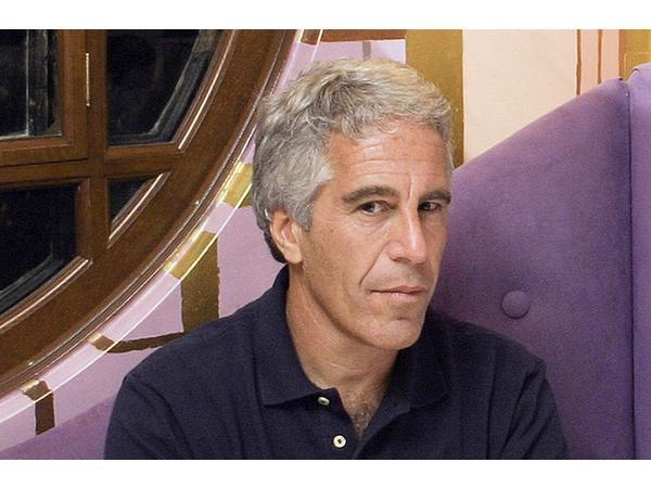 Jeffrey Epstein dies; Black Migrations, El Paso, Black Migrations, HC 5
