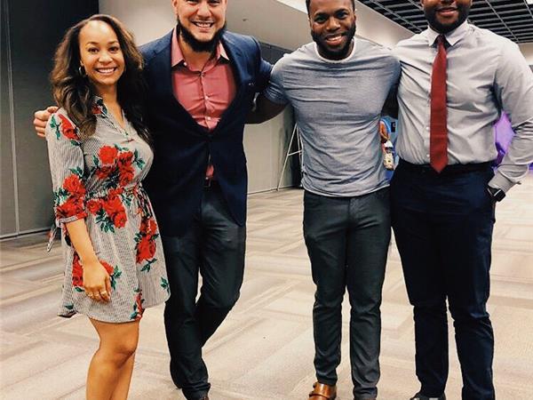 Black female entrepreneur raises $6.5 million for media outlet Blavity.com