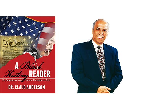 Dr. Claud Anderson - Trump's pardons, NFL Protests, Immigration, Civil Rights