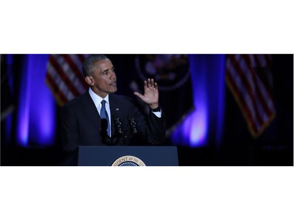 Part 1: Pres. Obama's Legacy and how his policies impacted African Americans