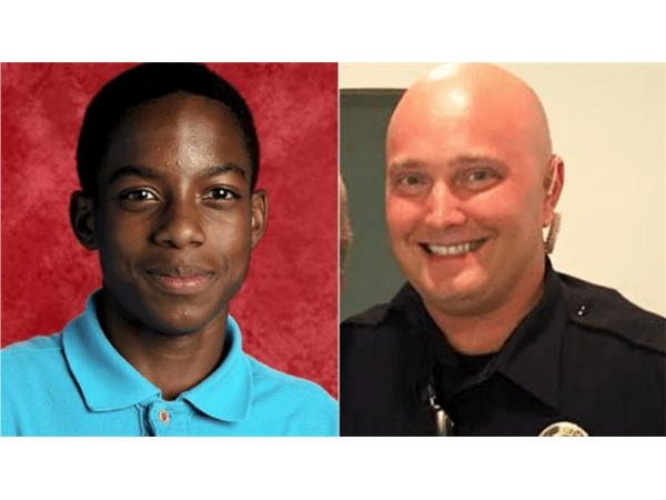White police officer found guilty of murdering unarmed Black teen Jordan Edwards