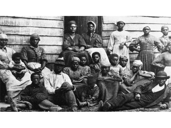 New York Life Insurance Company and their relationship with Slavery
