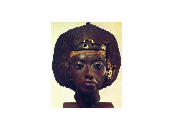 Great African Women In History Lecture & Webinar w. Michael Imhotep, 2-11 & 2-12
