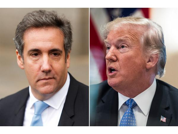 Michael Cohen implicated Trump in 11 Felonies; Stephon Clark, Terrence Crutcher