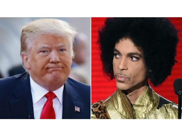 Mueller Report does NOT exonerate Trump; Impeachment next? Prince died 3 yrs ago
