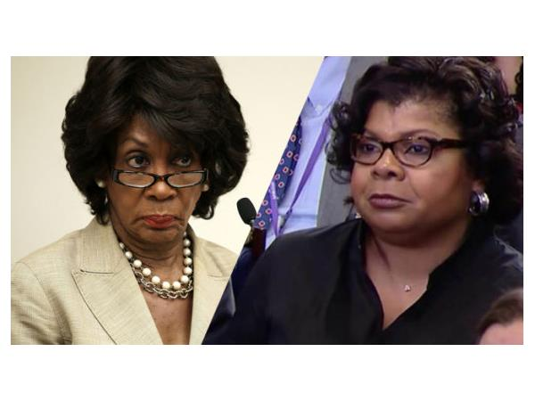 Maxine Waters, April Ryan disrespected - Black SC man shot by Police 17 times