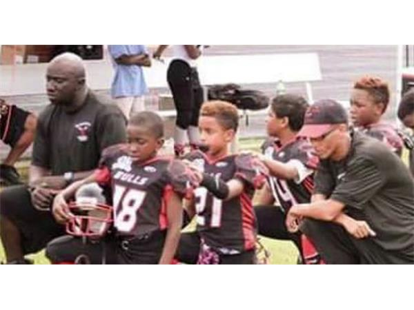 Black youth football team gets death threats, Madea Halloween does $28 million