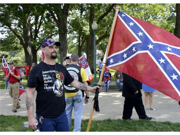 White Supremacy is a bigger threat than terrorism, Is Trump preparing to lose?