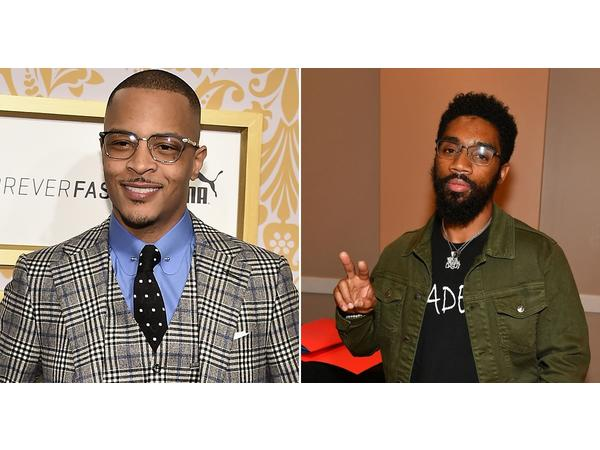 T.I., Scrapp Deleon LHHATL raise $120,000 to bail people out of jail for Easter