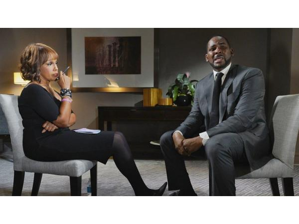 R. Kelly Interview Analysis, Jussie Smollett, Thomas Jefferson - Michael Imhotep