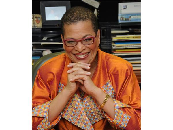 Dr. Julianne Malveaux - Race, Obama, Public Policy, Reparations, SOBWC