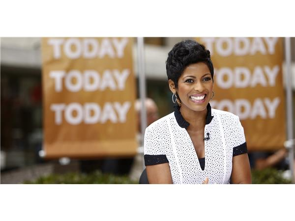 Educating Donald Trump on Frederick Douglass, Tamron Hall Quits NBC