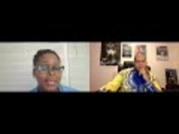 7 Components of Financial Planning for African Americans, CFP Martisha Patterson
