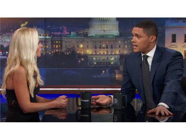 Tomi Lahren gets handled by Trevor Noah; 5 Industries to start a businsses in