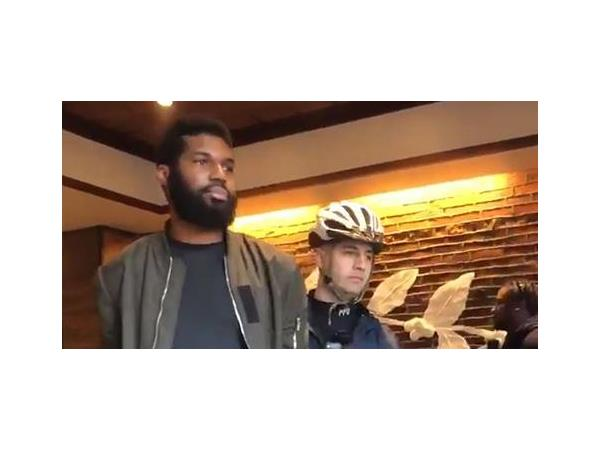 Starbucks in hot water; Black boy shot asking directions; Winnie Mandela
