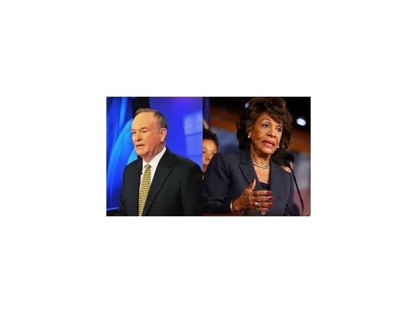 Maxine Waters on O'Reilly, Trump attacks Syria, Social Justice Orgs Unite, BLM