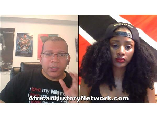 Cardi B deletes IG Acct, Azealia Banks, Image of Black Women in Media, Hip Hop