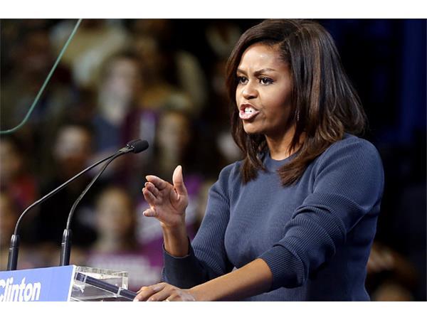 Michelle Obama blasts Trump, Multiple ladies accuse Trump of Misconduct
