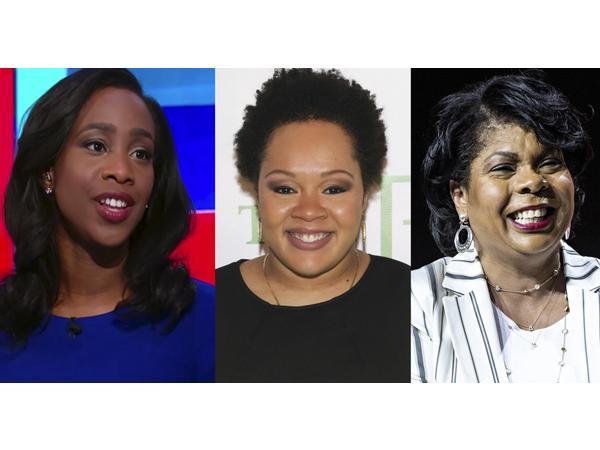 Trump attacks 6 Black Women in 3 Days; Abrams, Gillum Midterms - 11-11-18