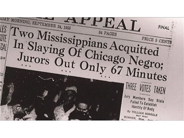 be67003dbf Emmett Till;African American Roots of Labor Day;Philando Castile; Black  Cherokee