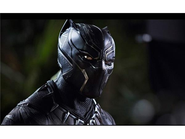 Black Panther breaks $700 mil and is being used to teach History; NRA fallout